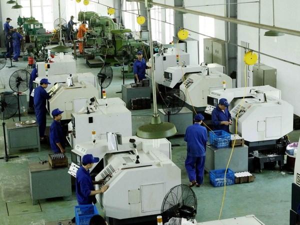 4 giải pháp tiết kiệm năng lượng cho ngành công nghiệp Hà Nội