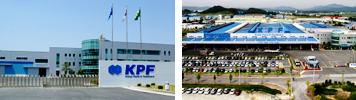Kiểm toán năng lượng tại Công ty KPF Việt Nam