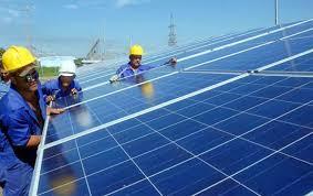Tư vấn thiết kế hệ thống năng lượng